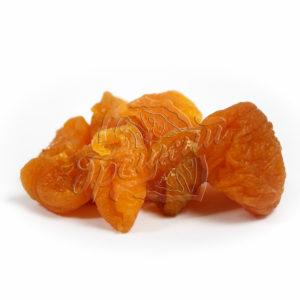 Персик вяленый