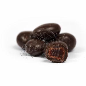 Клубника в тёмном шоколаде