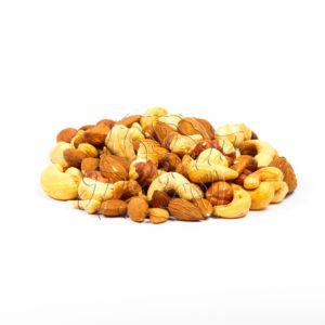 Ореховая смесь «Жареная»