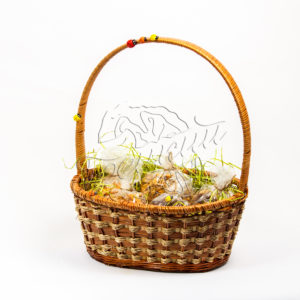 Подарочная корзина «Премиум»
