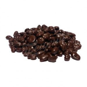 Клюква в тёмном шоколаде