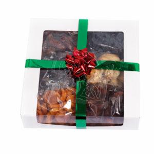 Подарочный набор «сухофрукты»