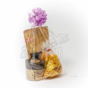 Чайный  набор в подарочной упаковке