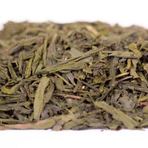 Зелёный чай «Сенча»