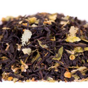 Черный чай «Липовый мёд»