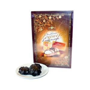 Белевский зефир в шоколаде «Ванильное наслаждение»