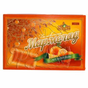 Белевский мармелад «Апельсиновый»