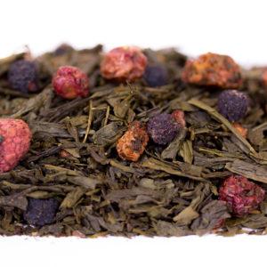 Зелёный чай «Лесная опушка»