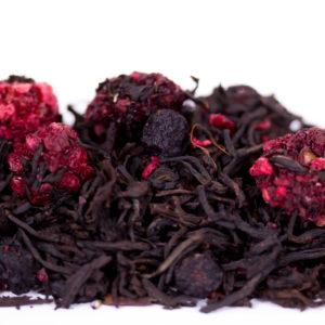 Черный чай «Английская королева»