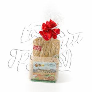 Подарочный набор в прозрачной упаковке №4