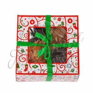 Новогодний подарочный набор №4