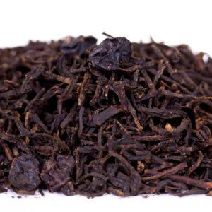 Чай «Облепиховый цвет»