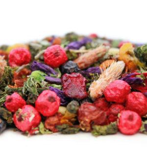 Травяной чай «Жить здорово»