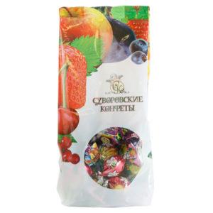 Суворовские конфеты «ассорти»