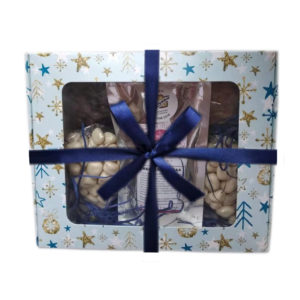 Подарочный набор «Снежинка»