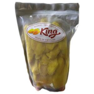 Манго сушёное King, натуральное 1кг