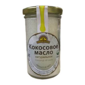 Кокосовое масло, 250 мл.