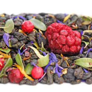Зелёный чай «Таёжный сбор»