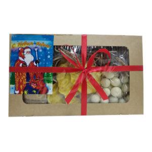 Подарочный набор «Новогодний знак внимания»