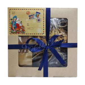 Подарочный набор «Зимняя  посылка»