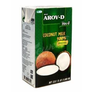 Кокосовое молоко 1л.