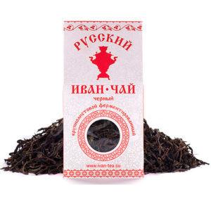 Иван чай без добавок