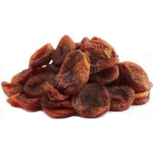 Курага «Таджикская», шоколадная