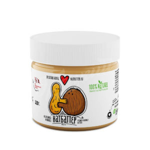 Арахисовая паста Nutbatter с кокосом