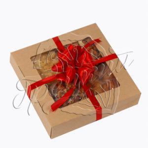 Подарочный набор «Фруктовое ассорти с манго»