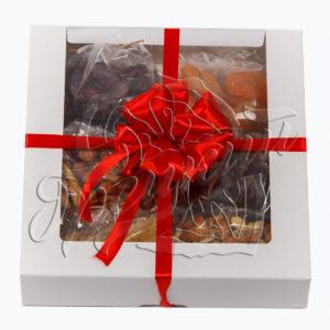 Подарочный набор «Большое ореховое ассорти»