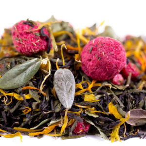 Карельский чай