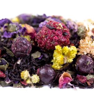 Черный чай «Алтайский караван»