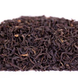 Черный чай, без добавок Ассам «Индийская ночь»