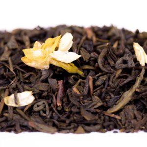 Зелёный чай «Жасминовый»