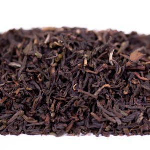 Черный чай «Эрл Грей с бергамотом»