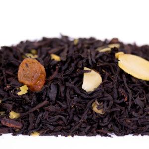 Черный чай «Бабушкина сдоба»