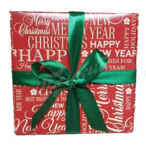 Новогодний подарочный набор №2