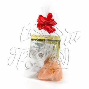 Подарочный набор в прозрачной упаковке №3