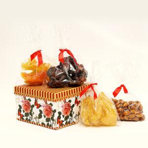 Подарочный набор «Дары солнца»