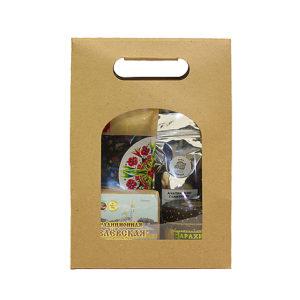 Подарочный набор «Чайные сладости»