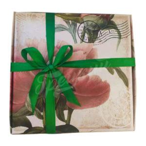 Подарочный набор «Тропиканка»