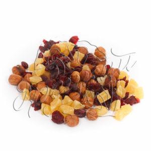 Орехово-цукатная смесь «Заряд энергии»