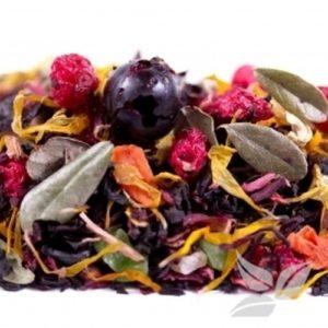 Чай «Сибирская ягода»