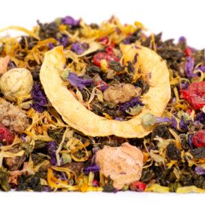 Чай из бухары