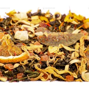 Чай «Утренний Самарканд»