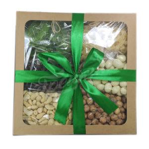 Подарочный набор «6 орехов»
