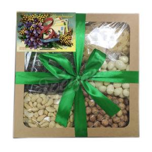 Подарочный набор «Весеннее настроение»