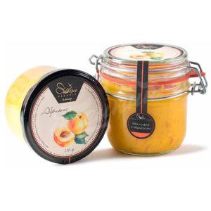 Крём-мёд с манго