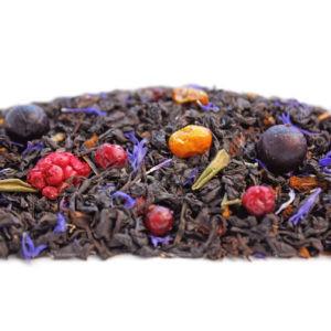 Богатырский чай