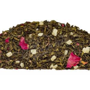 Зелёный чай «В саду у Бабушки»